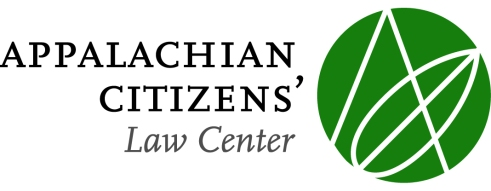 Appalachian Citizens' Law Center Logo